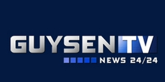 Guysen TV en direct