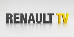 Renault TV en direct